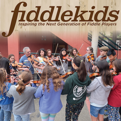 Fiddle Kids