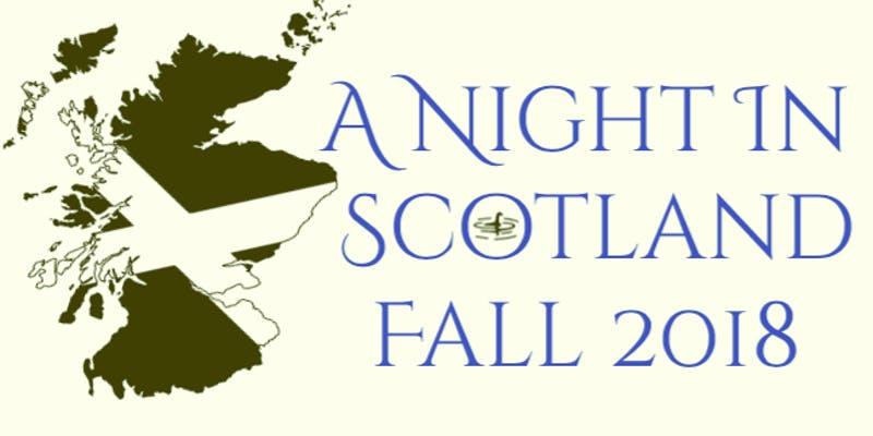A Night in Scotland