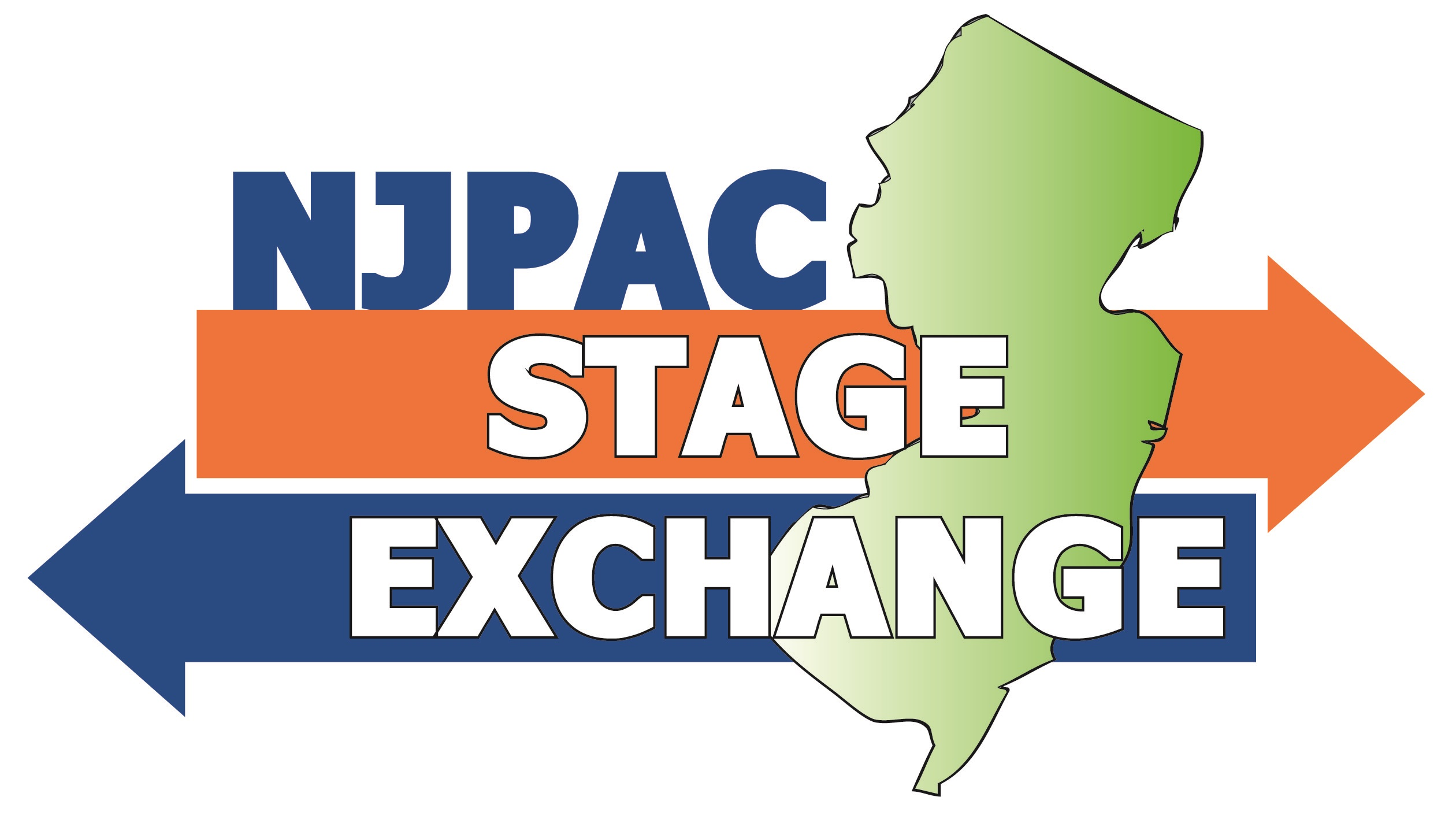 NJPAC Stage Exchange