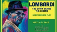 Lombardi: the Story Behind the Legend