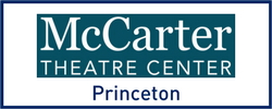McCarter Theatre Center in Princeton