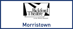 Bickford Theatre at the Morris Museum in Morristown