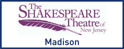 The Shakespeare Theatre of New Jersey in Madison