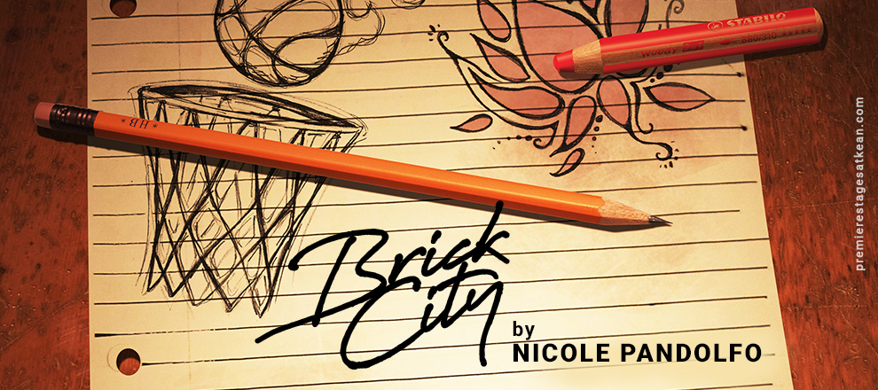 Brick City by Nicole Pandolfo