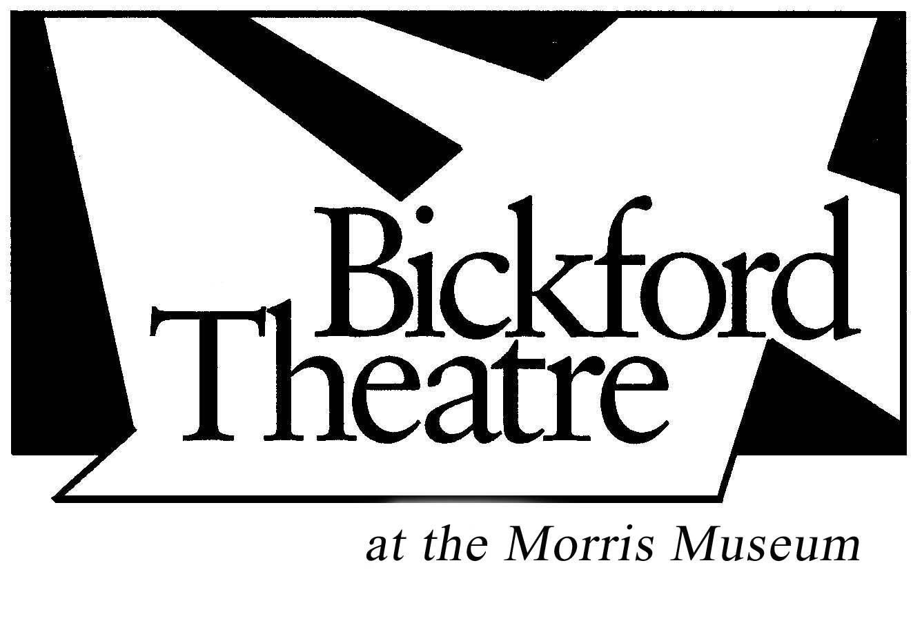 Bickford Theatre at the Morris Museum
