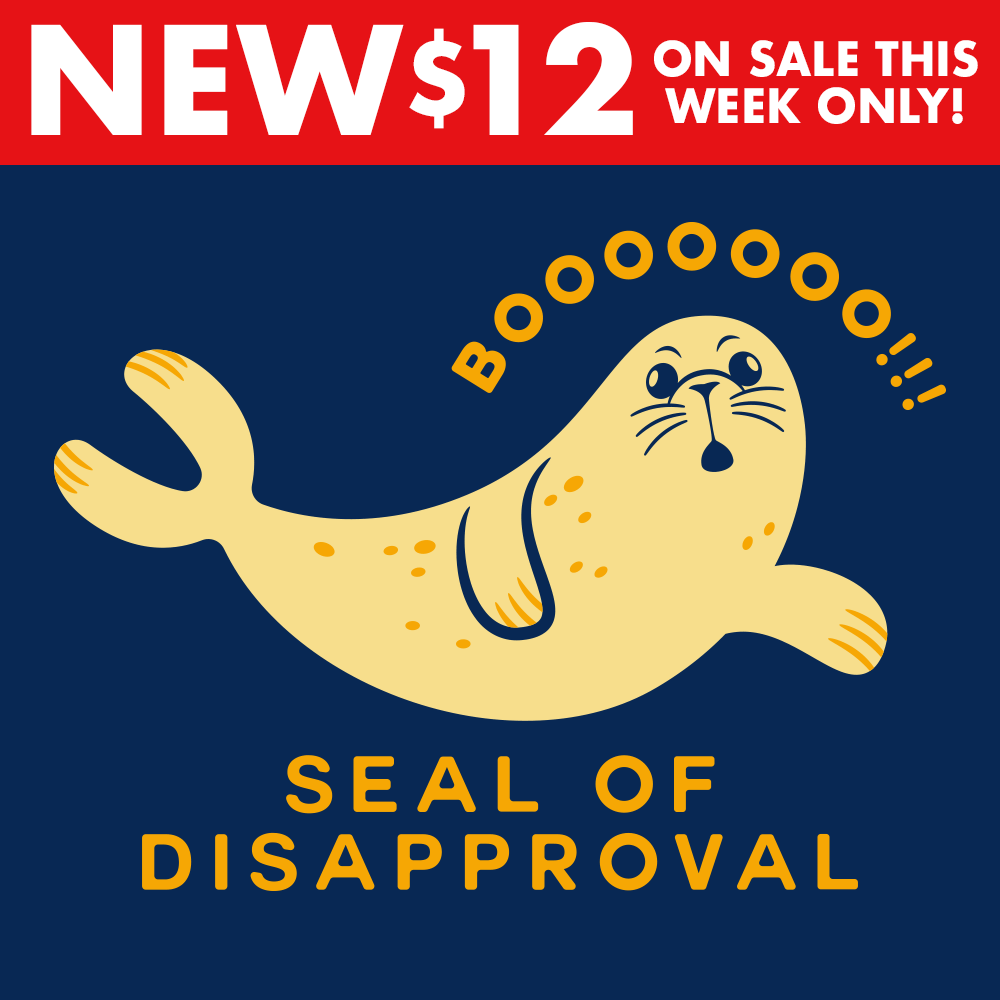 Seal of Disapproval