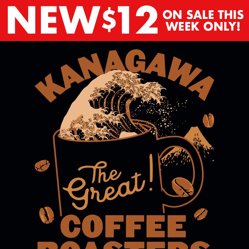 Kanagawa Coffee Roasters