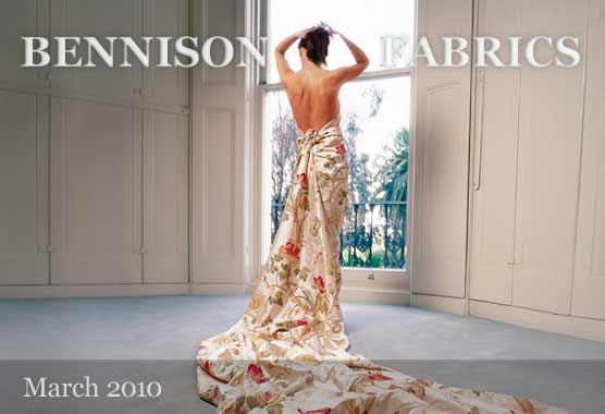 Bennison Fabrics - March 2010