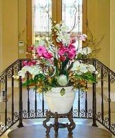 Make Be-Leaves Custom Floral for GSA