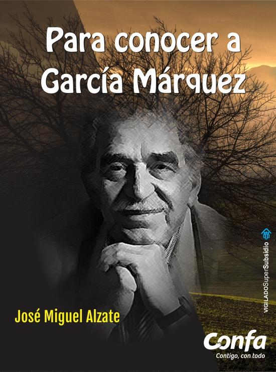 Para conocer García Márquez