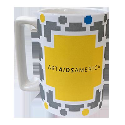 Donate for the AAA Mug
