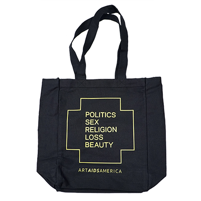 Donate for the AAA Tote