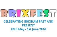 Brixfest 28 May – 1 June