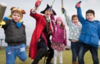 Pirates & Pirateers Dartmouth Castle 29 May – 3 June