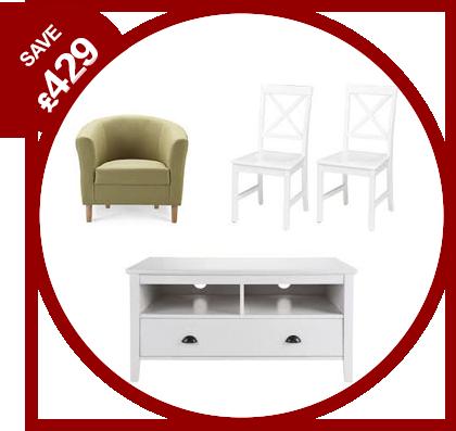 Furniture Stock