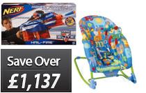 Toy Stock