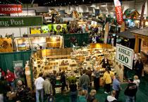 200 exhibitors