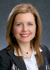 AMA Board President, Holly Parsons