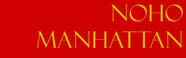 NoHo Manhattan