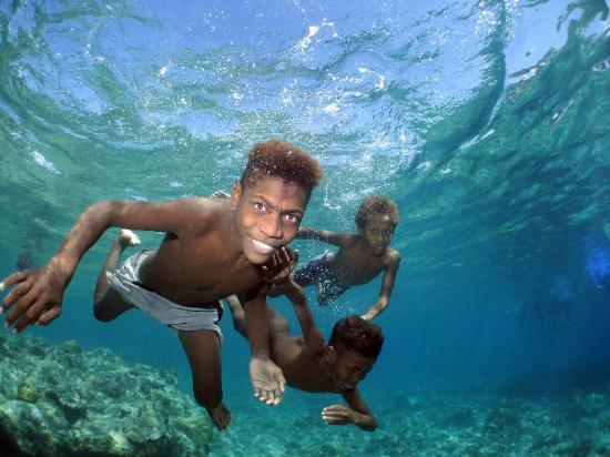 Melanesia Departures