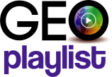 geo playlist logo