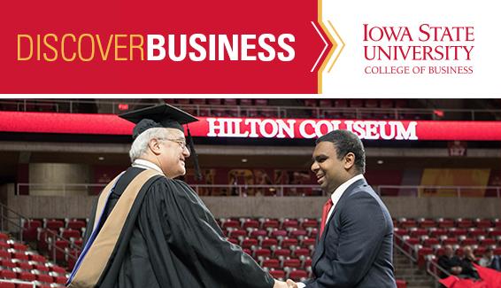 Iowa State University College of Business