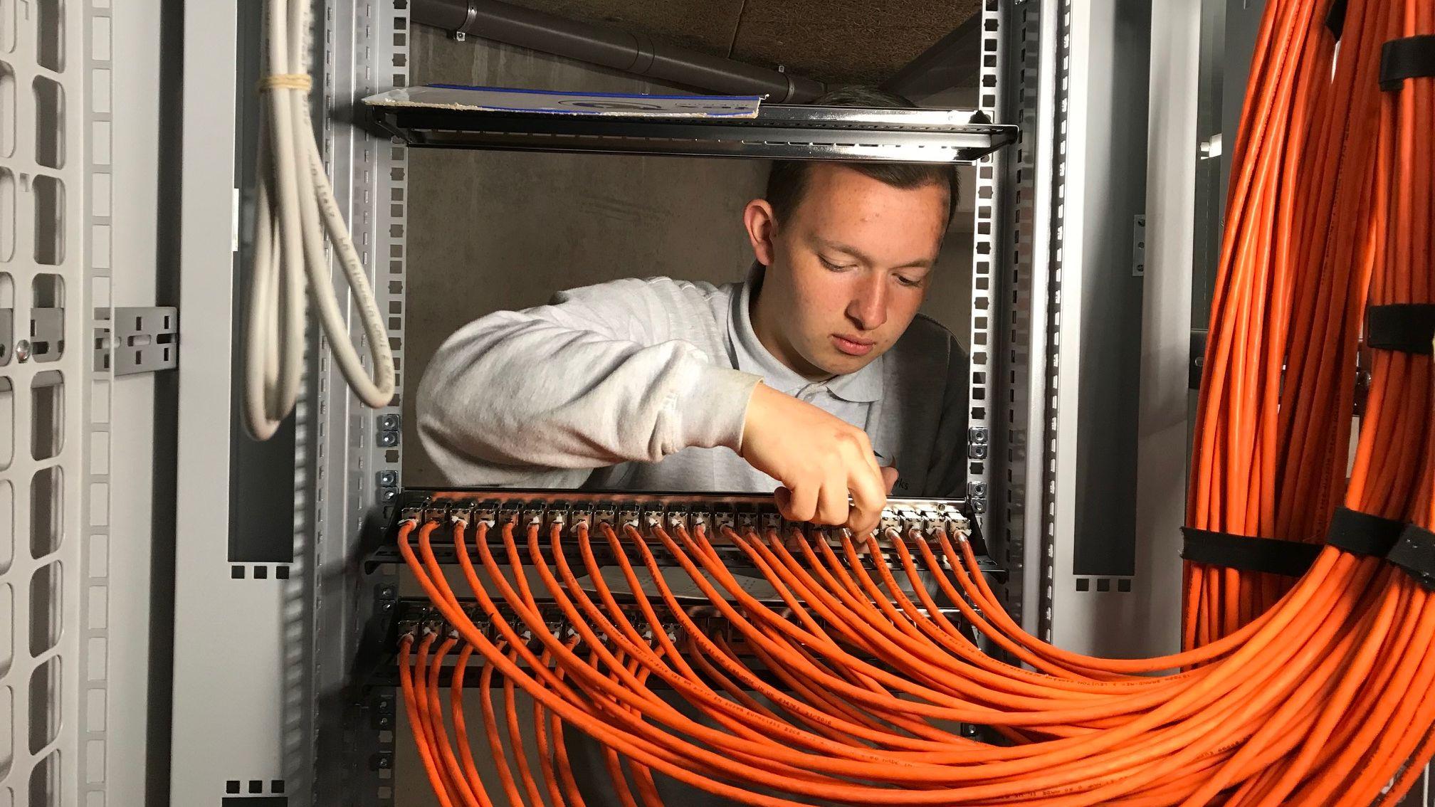 Leerbedrijf Conecto Networks