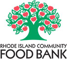 Rhode Island Community Food Bank Logo