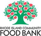 Rhode Island Community Food Bank Logo