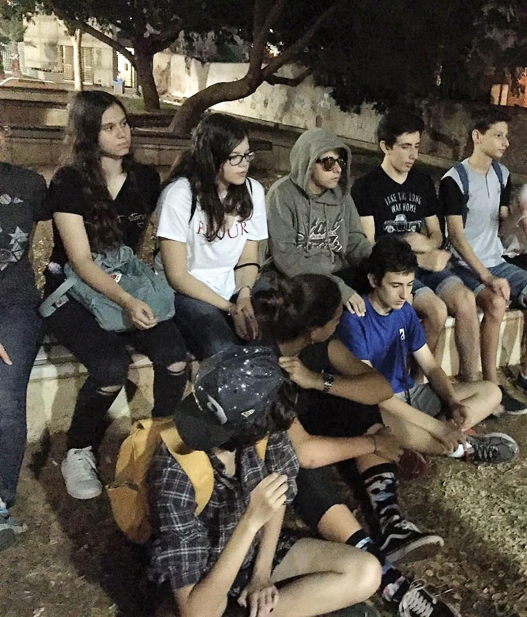 סליחות בתל אביב