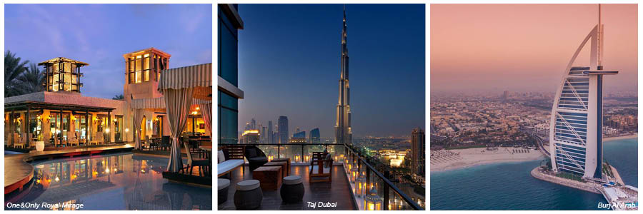 20 Places To Go In 2020 Dubai