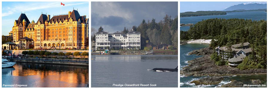 20 Places To Go In 2020 Vancouver Island