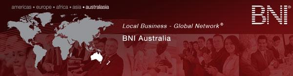 BNI Email Header