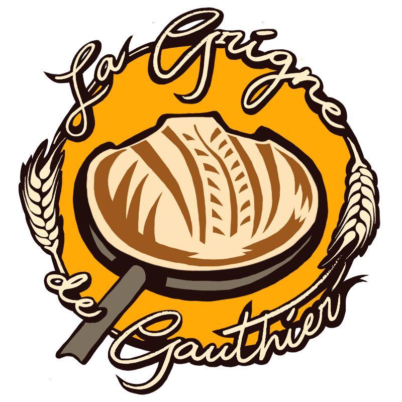 La Grigne de Gauthier - Logo
