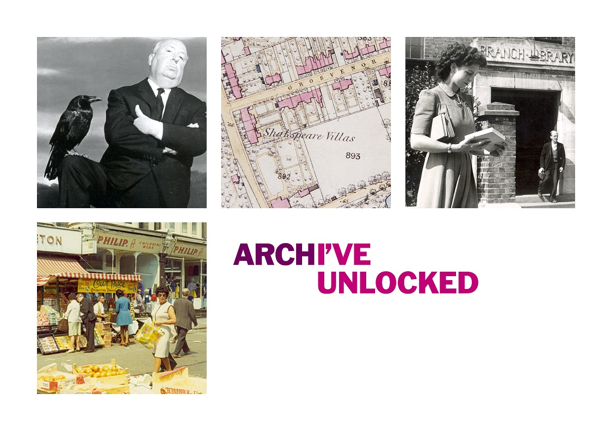 Explore Your Archive at Vestry House Museum