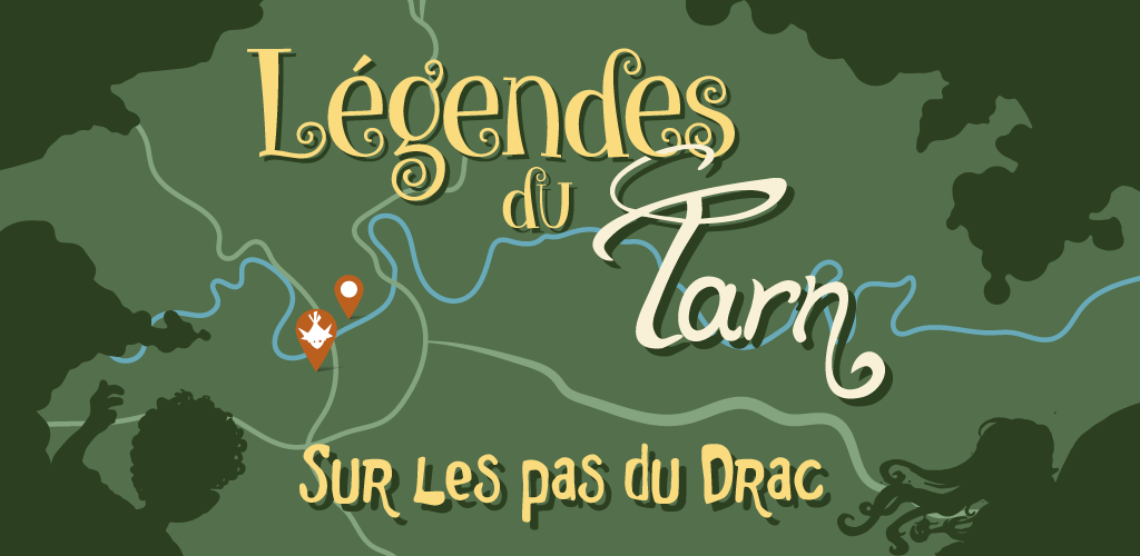 Jeu « Les Légendes du Tarn » à découvrir en famille