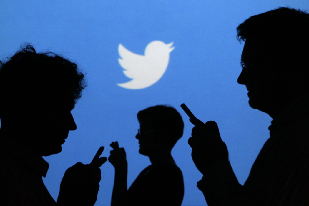 Que font les utilisateurs de Twitter pendant leurs vacances © Voyage sur le Net