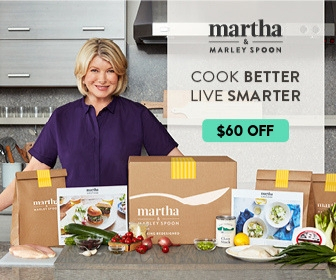 Martha andMarley Spoon Meals, Martha and Marley Spoon Reviews, Recipes