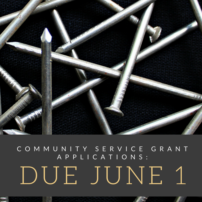 flyer with nails and june 1 deadline