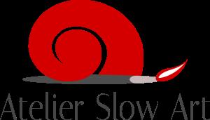 Logo Atelier Slow ART