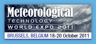 Gill Instruments @ Meteorological Technology World Expo