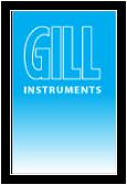 Gill Instruments Logo