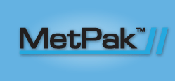 MetPak II Logo