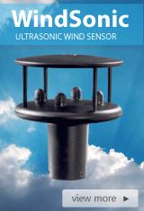 WindSonic Ultrasonic Wind Sensor