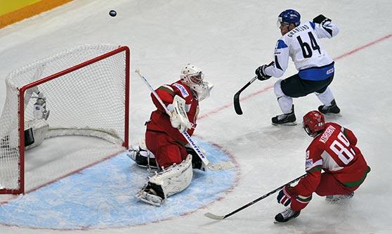 Mikael Grandlund