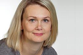 Katja Veirto