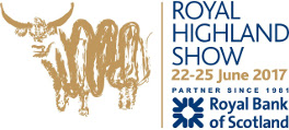 Royal Highland Show Volunteers & Competition