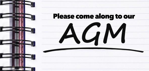 2021 AGM 15th May