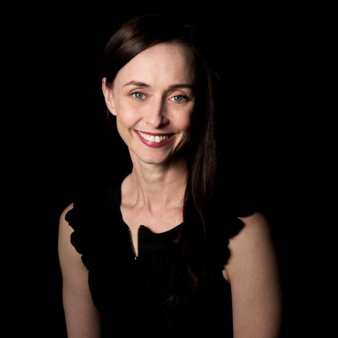 Michelle Ryan Artistic Director