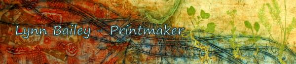 Lynn Bailey - Printmaker